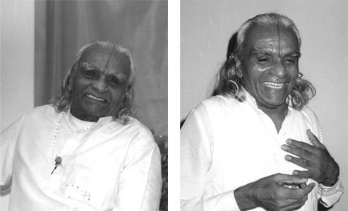 Yogacharya Sri B.K.S. Iyengar - 1918 – 2014